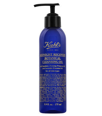 Midnight Recovery Botanical Cleansing Oil large