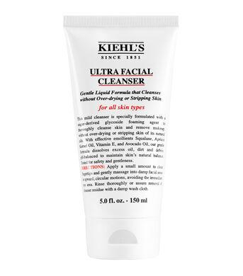 Ultra Facial Cleanser