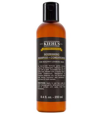 Nourishing Shampoo and Conditioner