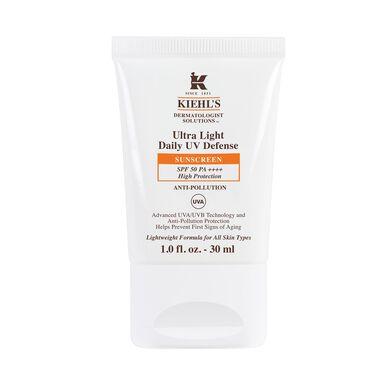 Dermatologist Solutions Ultra Light Daily UV Defense SPF50 PA++++