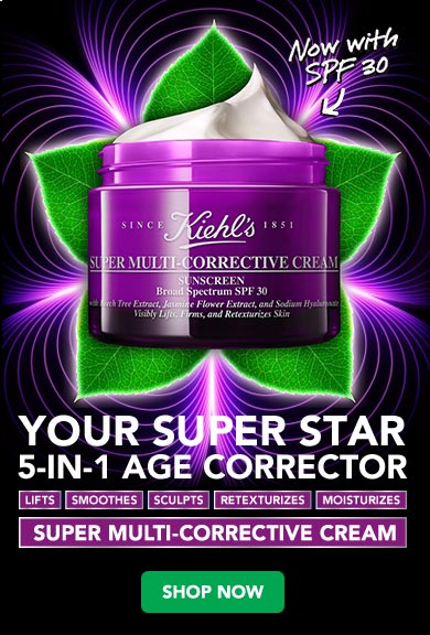 Super Multi-Corrective Cream SPF
