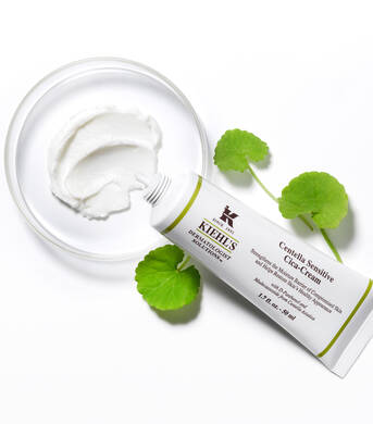 Centella Sensitive Cica Cream
