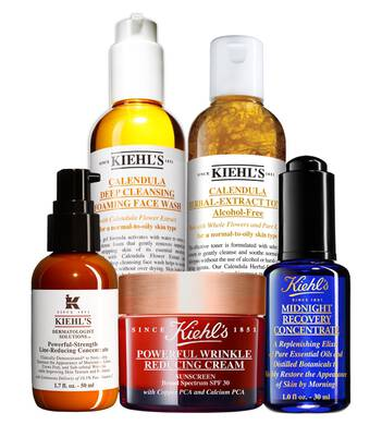 健康肌膚清潔程序