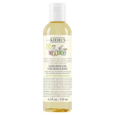 Kiehl's Nurturing Oil for Mum and Baby