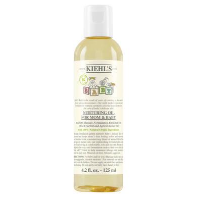 Kiehl's Nurturing Oil for Mum and Baby