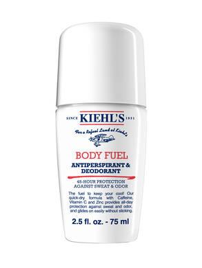 Body Fuel Antiperspirant & Deodorant