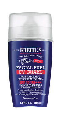 Facial Fuel UV Guard SPF 50+