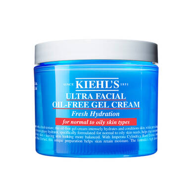 Ultra Facial Oil-Free Gel Cream