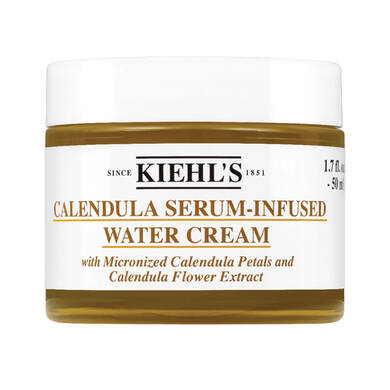 Calendula Serum-Infused Water Cream