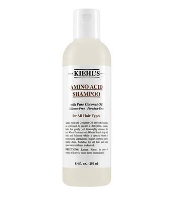 氨基酸洗髮水