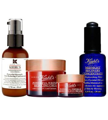 Powerful Wrinkle Reducing Cream Night Routine