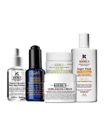 健康保濕護膚程序