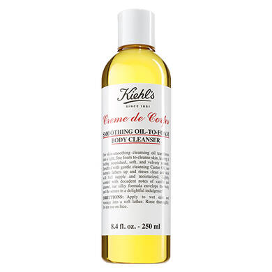 經典潤膚泡泡沐浴油