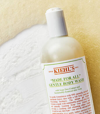 """Made for All"" Gentle Body Wash"