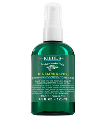 Men's Oil Eliminator Refreshing Shine Control Spray Toner
