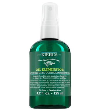 Men's Oil Eliminator Refreshing Shine Control Spray Toner