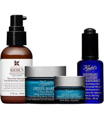 Firming & Lifting Routine