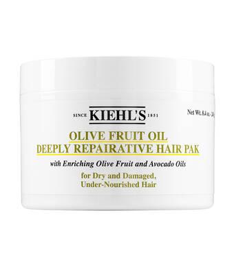 橄欖果油深層修護焗油