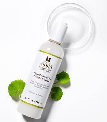 Centella Sensitive Facial Cleanser