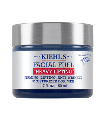 Facial Fuel Heavy Lifting Anti-Aging Moisturizer