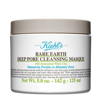 Rare Earth Deep Pore Cleansing Masque