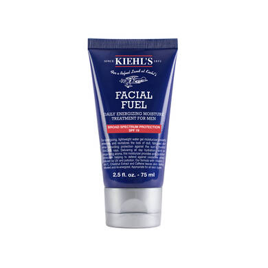 Facial Fuel SPF 19