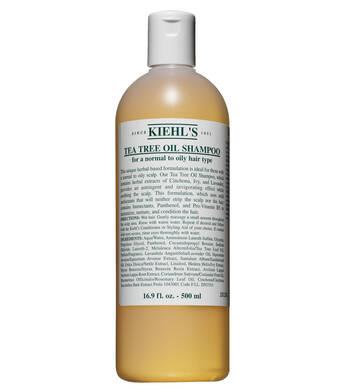 茶樹油洗髮水