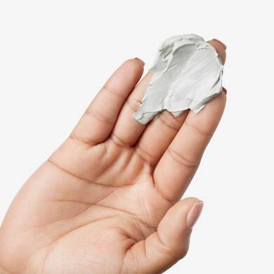 亞瑪遜白泥毛孔深層清潔面膜