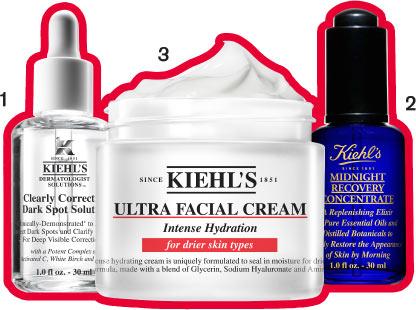 Ultra Facial Intense Routine