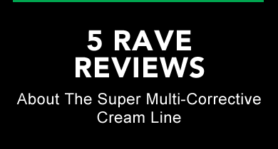 5 Rafve Reviews About the Super Multi-Corrective Line