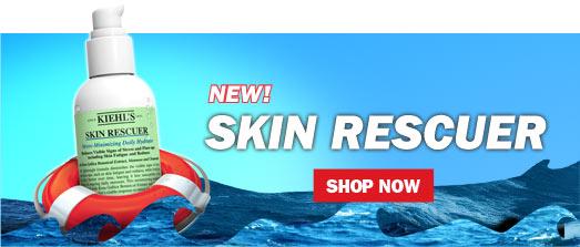 Skin Rescuer